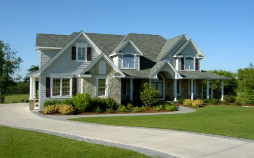 Custom Home McHenry, IL