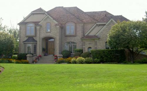 Custom Home Long Grove, IL
