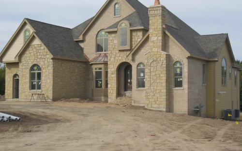 Custom Home Marengo, IL