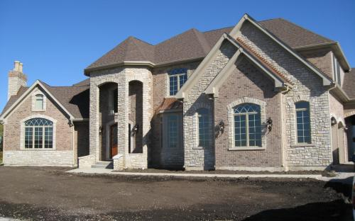 Custom Home St. Charles, IL