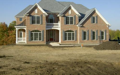 Custom Home McHenry County, IL