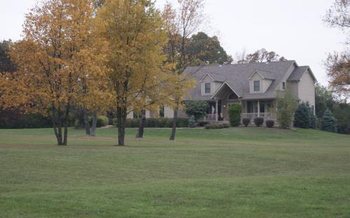Custom Home Bull Valley, IL
