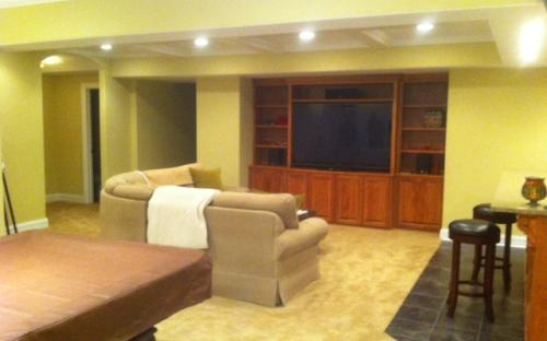 Built-Ins TV cabinets